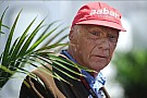 Lauda tips Brawn to return in new Formula One role
