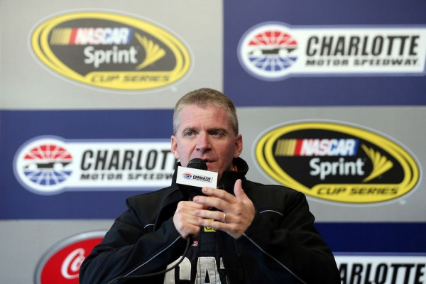 Jeff Burton hired as analyst with NBC