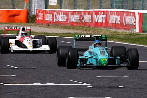 Formula 1 Analysis 2014 rules 'an opportunity for small teams' - Capelli