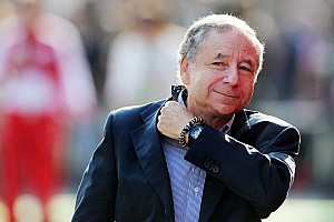 A Platform for Progress - Jean Todt