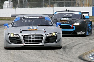 IMSA Breaking news GT Le Mans and GT Daytona teams selected for 2014 championship