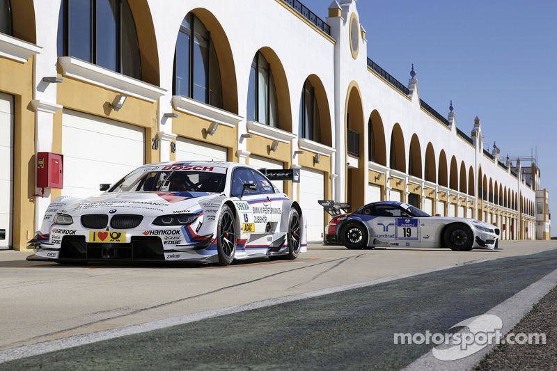 BMW Motorsport presents its programme for the 2014 season