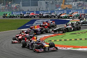 Formula One seeking twelfth team for 2015
