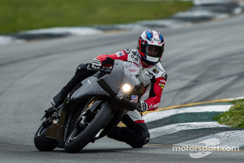 Team Hero EBR to contest the 2014 eni FIM Superbike World Championship