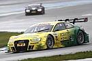 Audi, 'Rocky' and Schaeffler to start joint title defense