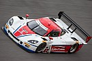 Fittipaldi tops charts in opening day of Daytona testing