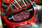 Schumacher still in critical but stable condition - was wearing helmet camera