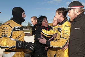 Nissan Motorsport announces key management change for 2014 V8 season