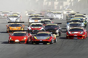 Endurance Preview Ninth running of the Dubai 24H set for this weekend