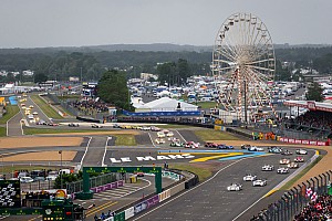 Are you ready for the 2014 FIA World Endurance Championship?