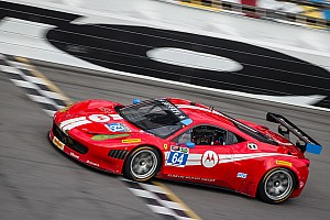 IMSA Preview Championship defense for Ferrari begins at the Roar before the 24