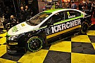 'Overwhelming' Autosport Show experience delights belcher