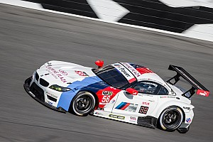After 18 hours: BMW Team RLL enters the final stages in Daytona in third and fourth