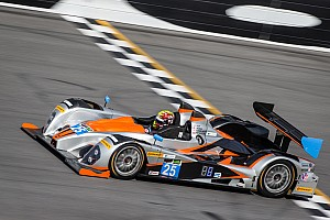 8Star's four stars deliver five-star performance in Rolex 24 Hours of Daytona