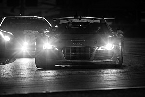 Sébastien Loeb opts for Audi R8 LMS ultra