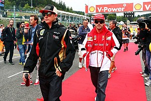 Formula 1 Breaking news Massa tips 'clever' Alonso to beat Raikkonen