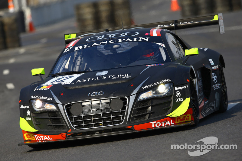 Blancpain GT: Belgian Audi Club Team WRT assault with up to four cars