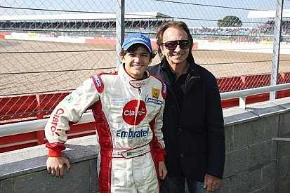 Fittipaldi returns as part of capacity line-up at champions MGR