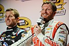 Dale Earnhardt Jr. press conference