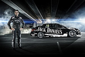 V8 Supercars Breaking news Alex Buncombe to test Nissan Altima V8 Supercar at Sydney Motorsport Park