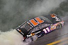 Denny Hamlin vaults to Daytona Unlimited victory
