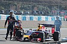 'Lack of time' caused Red Bull crisis - Newey