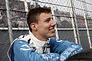 Euro F3 champ Raffaele Marciello joins Racing Engineering