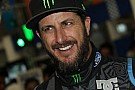 Ken Block is latest star to join World RX