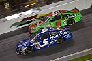 Danica Patrick involved in multi-car accident on lap 145 of Daytona 500