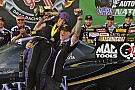 Alexis DeJoria claims first win in Phoenix