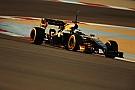 Williams' Bottas completes 128 laps at Bahrain