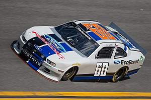 NASCAR XFINITY Preview Buescher looks to add to rich legacy of Roush Fenway's iconic No. 60
