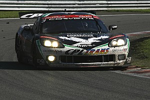 Blancpain Sprint Breaking news SRT, the comeback!