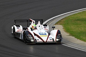 European Le Mans Breaking news JOTA Sport to run Audi Sport's Albuquerque