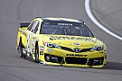 Toyota NSCS Las Vegas post-race notes and quotes