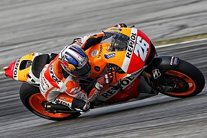 Interview with Dani Pedrosa ahead of 2014 season