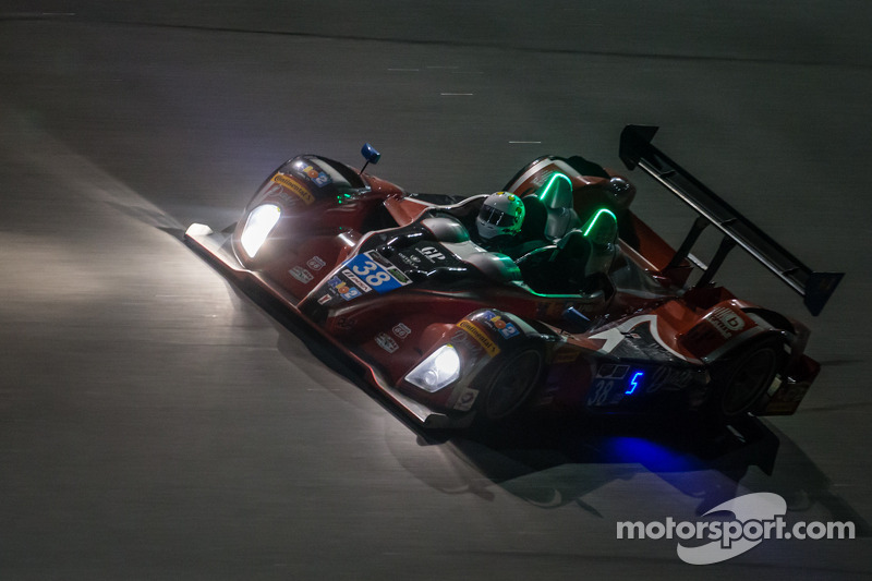 Performance Tech has one final tast at Sebring: victory