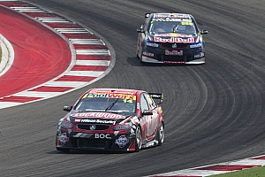 Coulthard finds his qualifying mojo at Melbourne