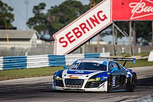 IMSA Preview Busy week ahead for GMG at Sebring