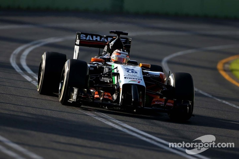 Sahara Force India welcomes new partners
