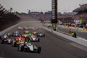Verizon named entitlement sponsor of INDYCAR Series