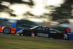 Wayne Taylor Racing: Sebring proves to be a handful