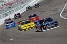 Rookie contender Chris Buescher finishes 15th in Bristol