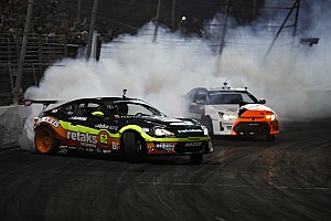 Formula Drift Breaking news Homestead-Miami Speedway to host Formula Drift in May