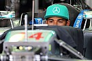 Hamilton on top in Malaysia