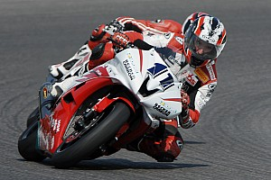 World Superbike Breaking news Yamaha rider Kevin Curtain retires