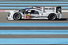 Porsche quickest at The Prologue