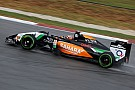 Sahara Force India welcomes The Auden Mckenzie group as a team partner
