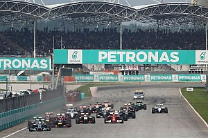 """Minardi: """"The loss of Formula 1 is not low noise"""""""