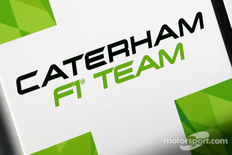 Caterham staff hospitalised after fire